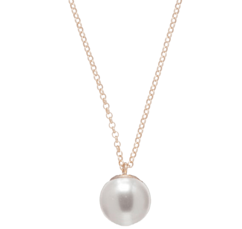 $54.00 Clarity necklace