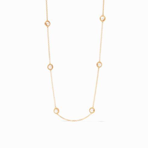$225.00 Loire Station Necklace