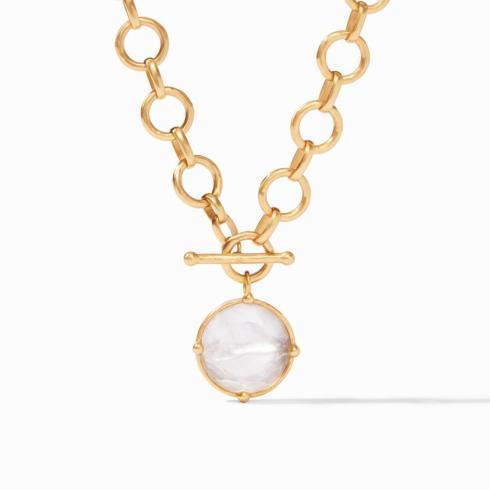 $395.00 Honeybee Statement Necklace