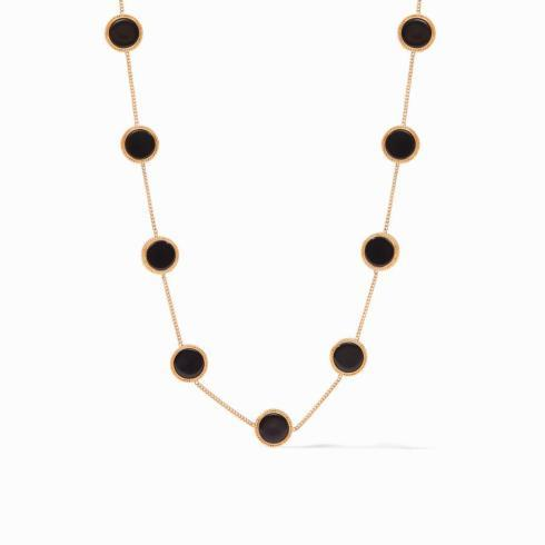 Coin Demi Station Necklace collection with 1 products