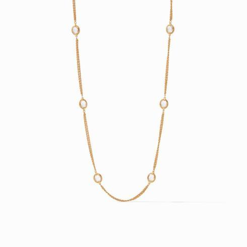 $225.00 Calypso Station Necklace