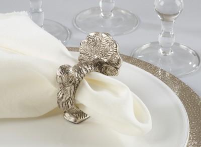 $13.00 Turkey Napkin Ring