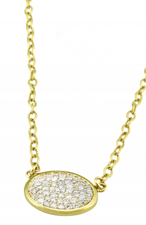Necklaces collection with 5 products