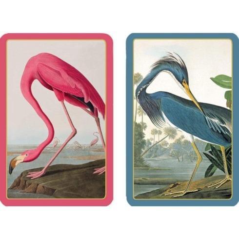 $17.00 Jumbo Cards- Audubon Birds