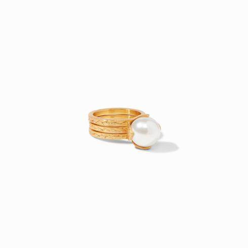 $145.00 Penelope Ring Set-Size 6
