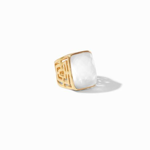 Geneva Stone Ring  collection with 1 products