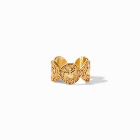 $85.00 Coin Ring