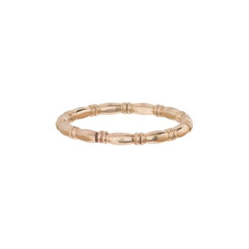 $32.00 Harmony Gold Ring - Size 6