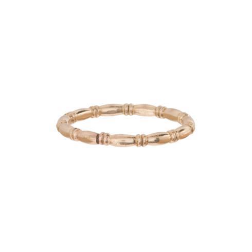$32.00 Harmony Gold Ring - Size 8