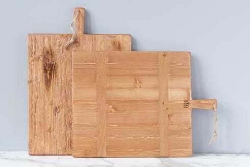 $105.00 Pine Rect Charcuterie Board