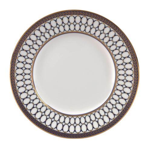$45.99 Renaissance Gold Dinner Plate