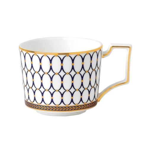 Renaissance Gold Tea Cup collection with 1 products