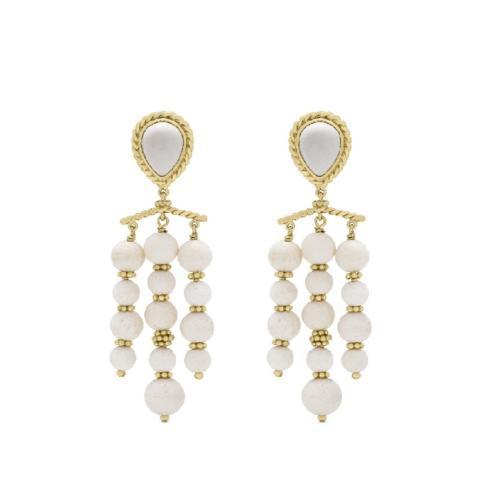 $150.00 Goddess Chandelier Earring