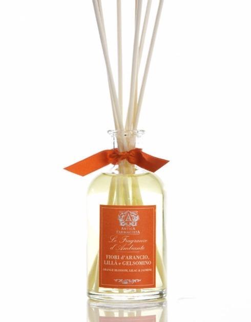 $26.00 Orange Blossom, Lilac & Jasmine Diffuser