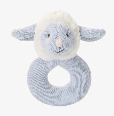 Lamb Ring Rattle collection with 1 products