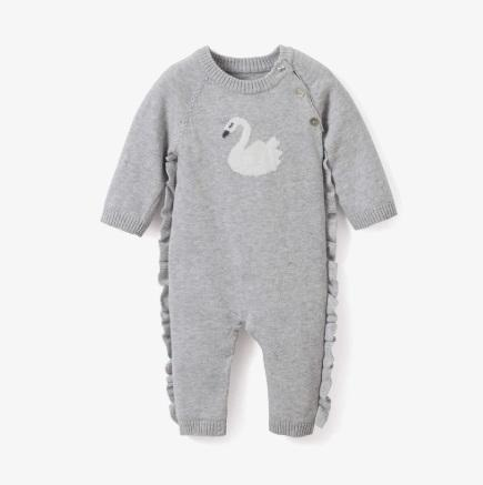 Swan Jumpsuit-3m collection with 1 products