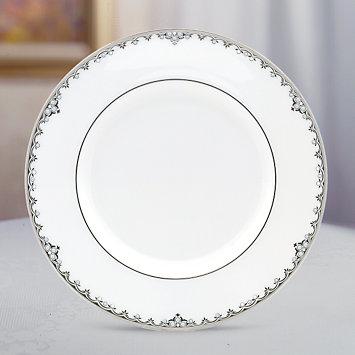 Lenox  Federal Platinum Federal Platinum Accent Plate $40.00
