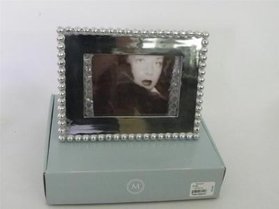 Mariposa  Frames 4x6 Pearled Edge Frame $69.00