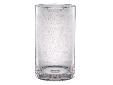 $8.50 Iris Clear HiBall 17 oz
