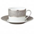 $38.00 Sauvage Tea Saucer
