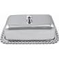 $69.00 Pearled Butter Dish