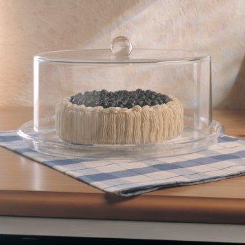 $50.00 Cake Plate/Dome