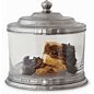 Glass Cookie Jar collection with 1 products
