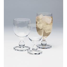 Hanna Clear Goblet