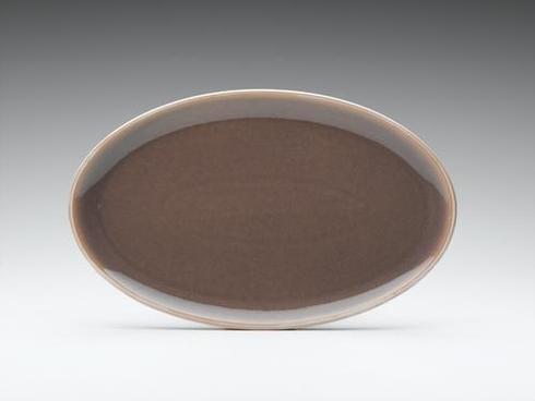 $125.00 Truffle Oval Platter