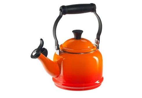 $70.00 Teakettle Demi Flame