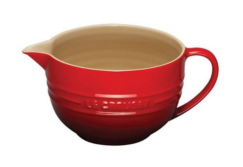 $52.00 Batter Bowl cerise