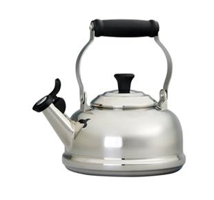 $120.00 Classic Whis Teakettle SS