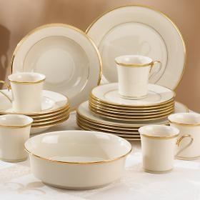 Lenox  Eternal C1 Eternal Dinner Plate $29.00