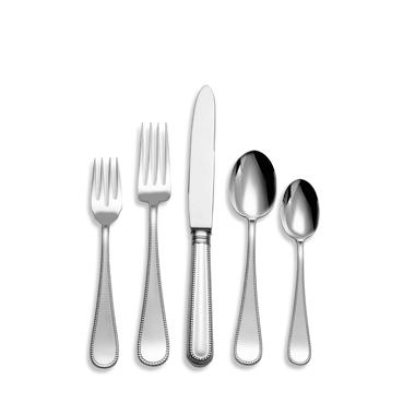 Palatina 5PC.PL.St.Sterling Flatware collection with 1 products