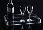 Butler Tray 12x20 collection with 1 products