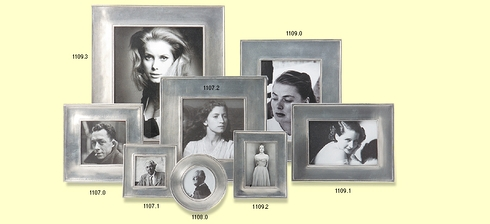 Lombardia Picture Frame 5X7 collection with 1 products