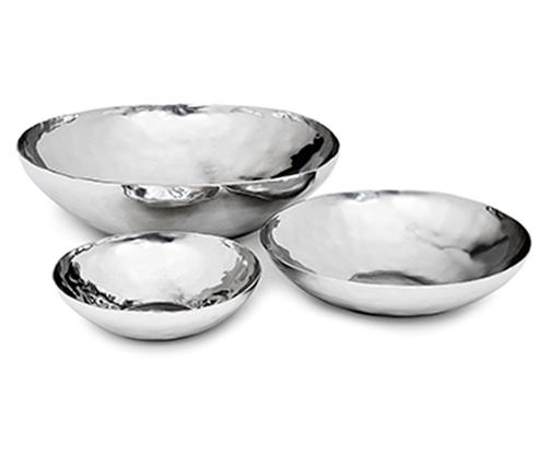 "$168.00 Luna Bowl/SS 12"""