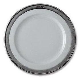 Convivio Dinner Plate, White collection with 1 products