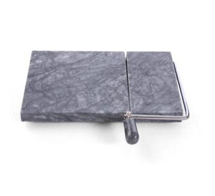 $22.50 Cheese Board, Marble Gray