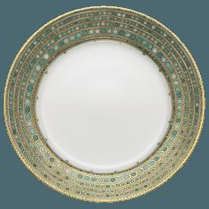 Glass Bazaar Exclusives   Syracuse Turq Dinner $230.00
