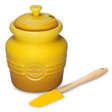 Le Creuset  Utensils & Accessories Mustard Jar $25.00