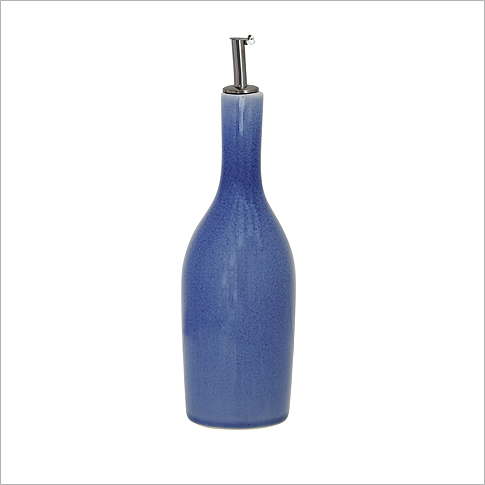 Jars  Tourron Tourron Bleu Chardon Oil Bottle $44.00