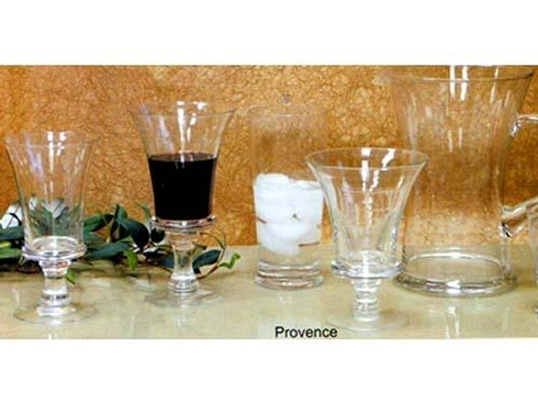 Provence Goblet CLR collection with 1 products