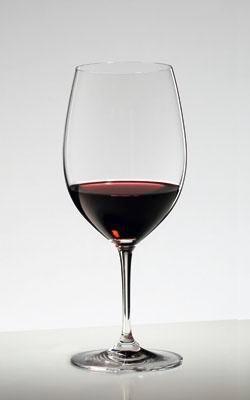 Riedel  Vinum Bordeaux/Cab Vinum $29.50