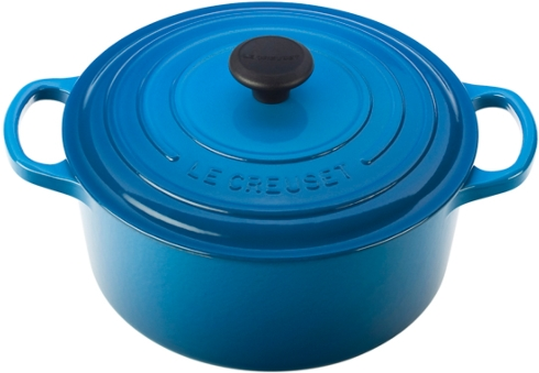 Le Creuset  Enameled Cast Iron