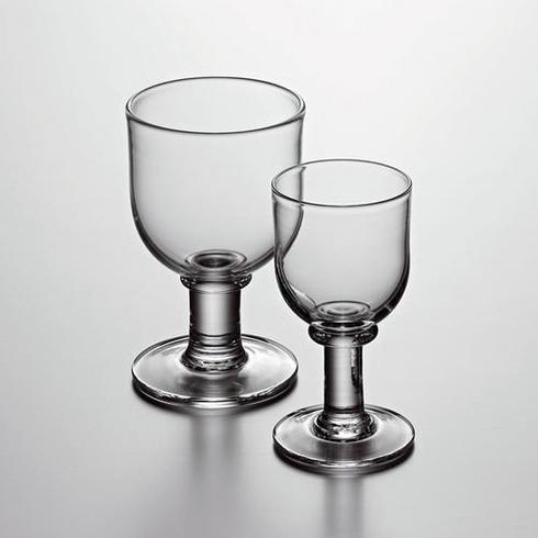 Simon Pearce  Essex Goblet (1122) $75.00