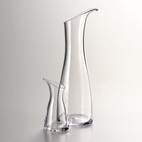 Simon Pearce  Barre Lg Pitcher $150.00