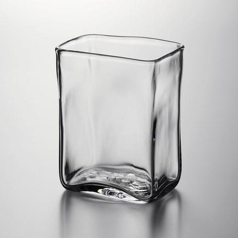 Simon Pearce  Weston Vase (1279) $170.00