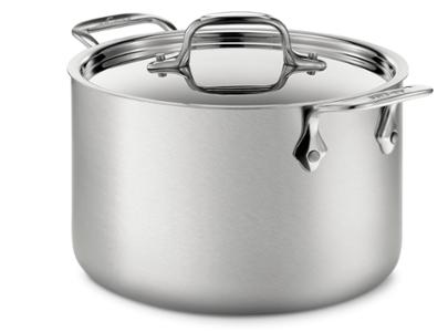 $199.95 4 Qt Soup Pot w/Lid