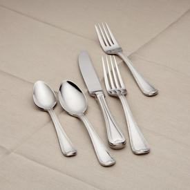 Lenox  Vintage Jewel 5pps stainless $60.00